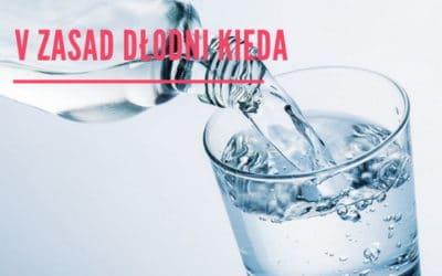 Czy woda to klucz do sukcesu? 10 powodów, dla których potrzebujemy wody.